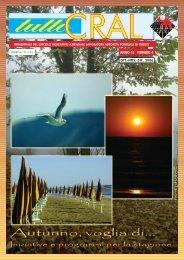 (pdf) dell'ultimo numero del nostro giornalino - Cralportotrieste.com