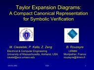 Taylor Expansion Diagrams - free
