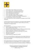 Fondation pour le Développment de la Médecine Interne en ... - FDIME - Page 2