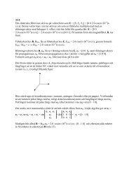 33.9 Det elektriska fältet kan skrivas på ... - Laser Physics, KTH