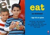 Præsentation EAT - Københavns Madhus