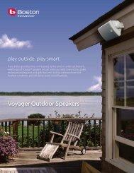 PDF Document - Boston Acoustics