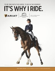 ariat® apparel Catalogue - Just Country Australia