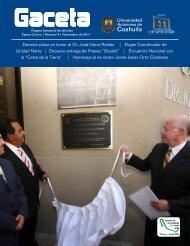 para digichrome - Universidad Autónoma de Coahuila