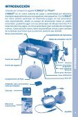 MANUAL DE INSTRUCCIONES - Console V.Smile - Page 3
