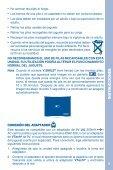 MANUAL DE INSTRUCCIONES - Console V.Smile - Page 5