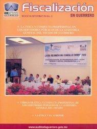 Diapositiva 1 - Auditoría General del Estado
