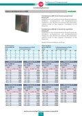 Technische Preisliste HTH - airleben - Seite 6