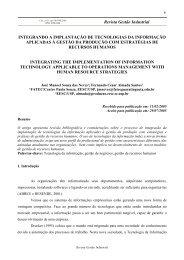 Artigo Completo - UTFPR