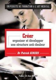 Une structure anti-douleur - CNRD