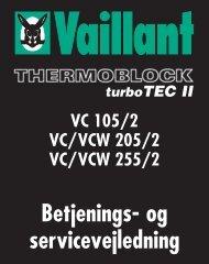 turboTEC 2 - Vaillant