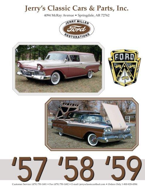 1959 FORD CAR /& 1965 GALAXIE REAR STONE DEFLECTOR SEAL               B9A-17808-E
