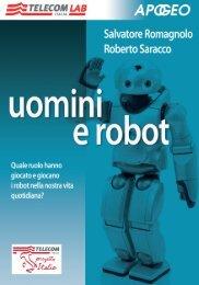 Uomini e robot - Apogeonline