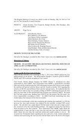 Regular Council Meeting 05-20-13 Minutes.pdf - Streetsboro