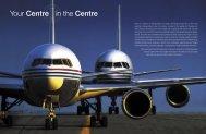 Your Centre in the Centre - Economic Development Winnipeg