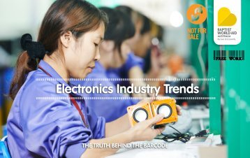 Electronics-Industry-Trends-Report-Australia