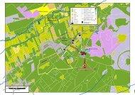 Wandelkaart Zwarte Beek 3-2013 - Natuurpunt