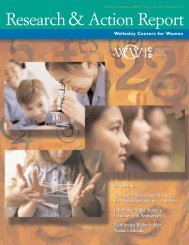 Download PDF - Wellesley Centers for Women