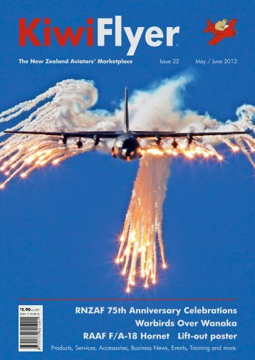 Download Issue 22 complete - KiwiFlyer