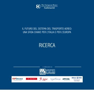 RICERCA - Filt Cgil