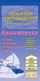 29/05 Bodenseekreis - VWS Handwerker
