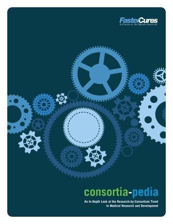 Consortia-pedia