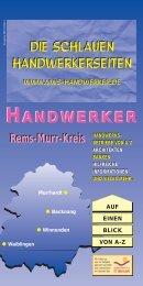 08/07 Rems-Murr-Kreis - VWS Handwerker