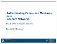 lecture slides - UBC Blogs