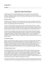 Evaluacion 3 - Cuadernos digitales Vindel