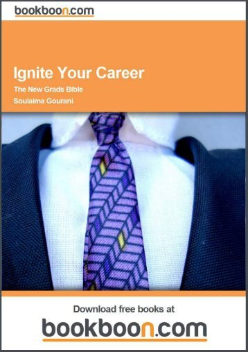 Ignite Your Career