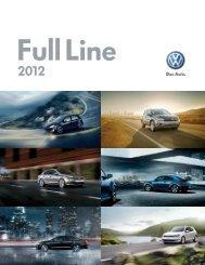 FullLine - Volkswagen Canada