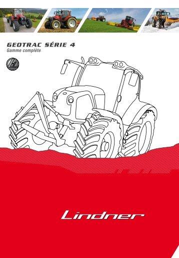 documentation - Lindner Traktoren