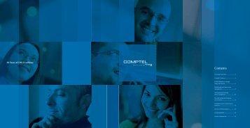 Contents - Comptel