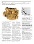 Скачать брошюру (pdf, 871.88 KB) - Техника Caterpillar - Page 4