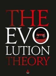 The Evolution Theory (13,2MB) - M Motors CZ, s.r.o.