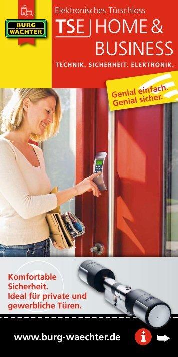 klicken - Wagner Sicherheitstechnik GmbH