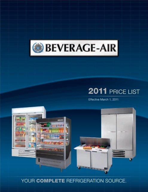Beverage Air 403-306A Beverage Air Shelf Clip