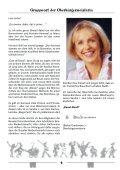 Sessionsheft 2005 - Beueler Wäscherprinzessin - Seite 3