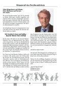 Sessionsheft 2005 - Beueler Wäscherprinzessin - Seite 4