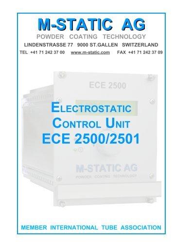 M-STATIC AG - Wagner