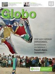 Globo 14