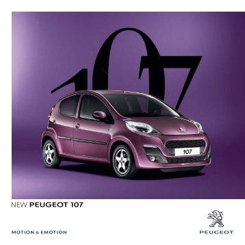 Download PDF - Peugeot