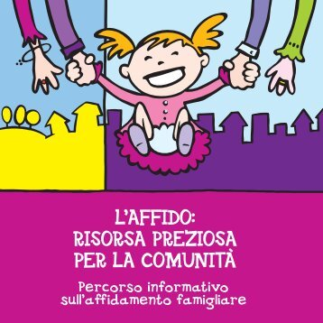 L'AFFIDO - Provincia di Rimini