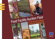 Food Facility Auction Floor - European Commission - Europa