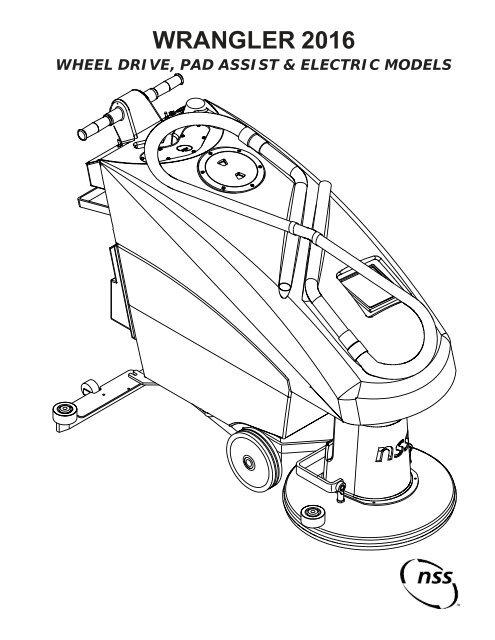 Wrangler 2016 Floor Scrubber Parts Carpet Vidalondon