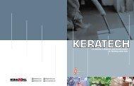 Folder Keratech.pdf - Maifredi Costruzioni