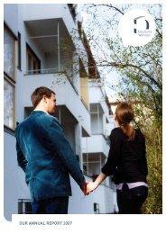 Annual Report 2007 - Investor Relations - Deutsche Wohnen