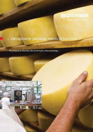 Pobierz broszurę - Bizerba Polska Sp. z oo