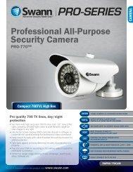 Professional All-Purpose Security Camera - Newegg.com
