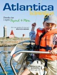 Nyord & Møn - Atlantica